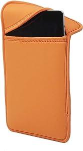 DODOTEK Neoprene iPad Tablet Sleeves Bag Case Cover Shockproof Waterproof 9.7-inch 7.9-inch (9.7