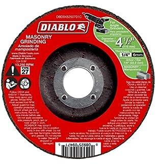 Manufacturers Direct DBD045250701C Diablo 4-1/2In. Masonry Dc