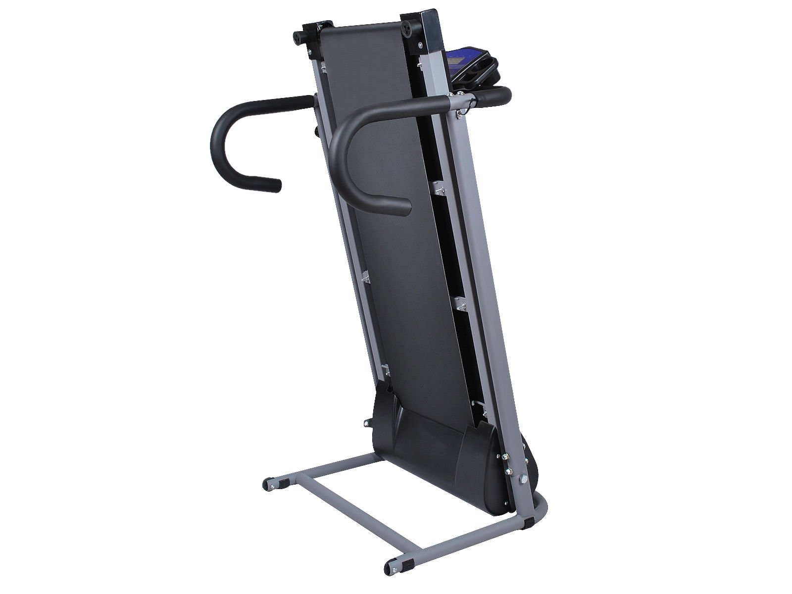 Alitop 500W Folding Electric Running Machine Black by Alitop (Image #4)