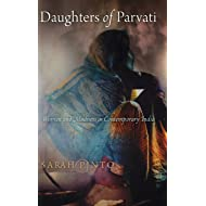 Daughters of Parvati: Women and Madness in Contemporary India (Contemporary Ethnography)