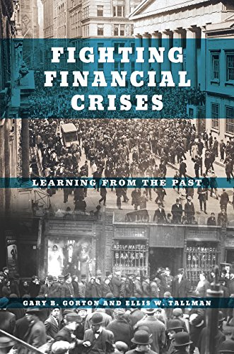 Fighting Financial Crises  Learning From The Past