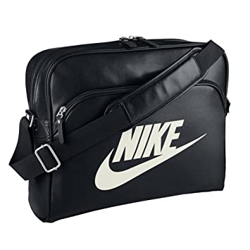 1f19de9f38 Nike Heritage SI Track Bag  Amazon.co.uk  Sports   Outdoors