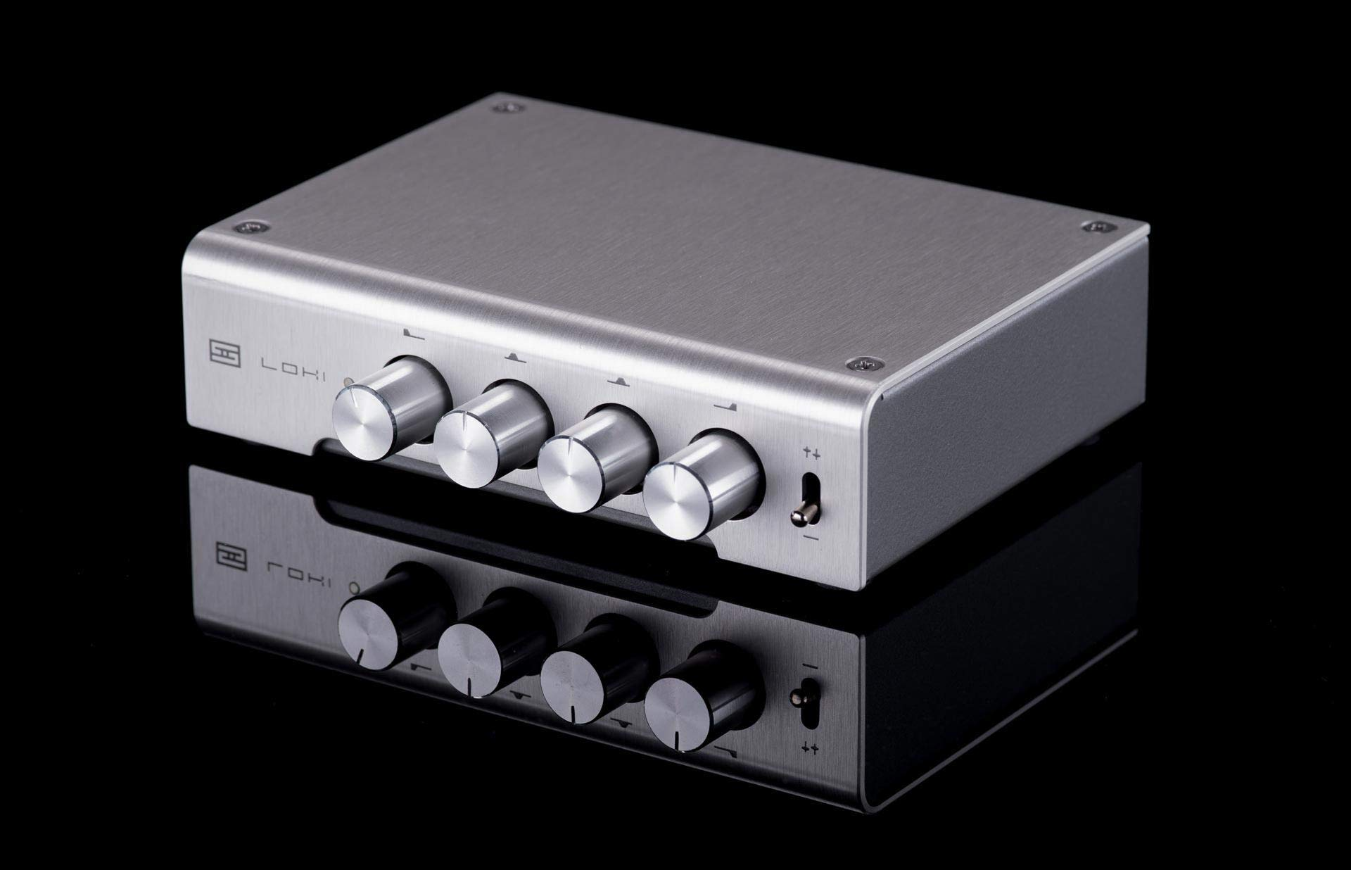 Schiit Loki Tone Control Equalizer by Schiit (Image #2)