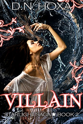 Villain Starlight Book D N Hoxa ebook product image