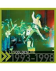1993-1998 Live (Bonus Dvd)