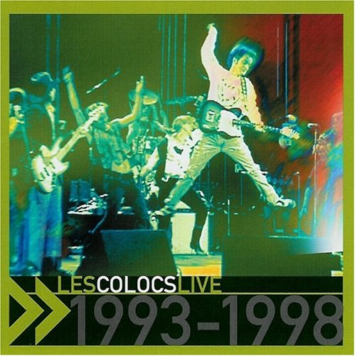 Live 1993-1998 by Select
