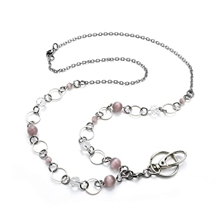 Amazon.com   LUXIANDA Gorgeous Women s Jewelry Necklace 5c43b9fca2
