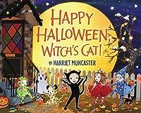 Happy Halloween Witch's