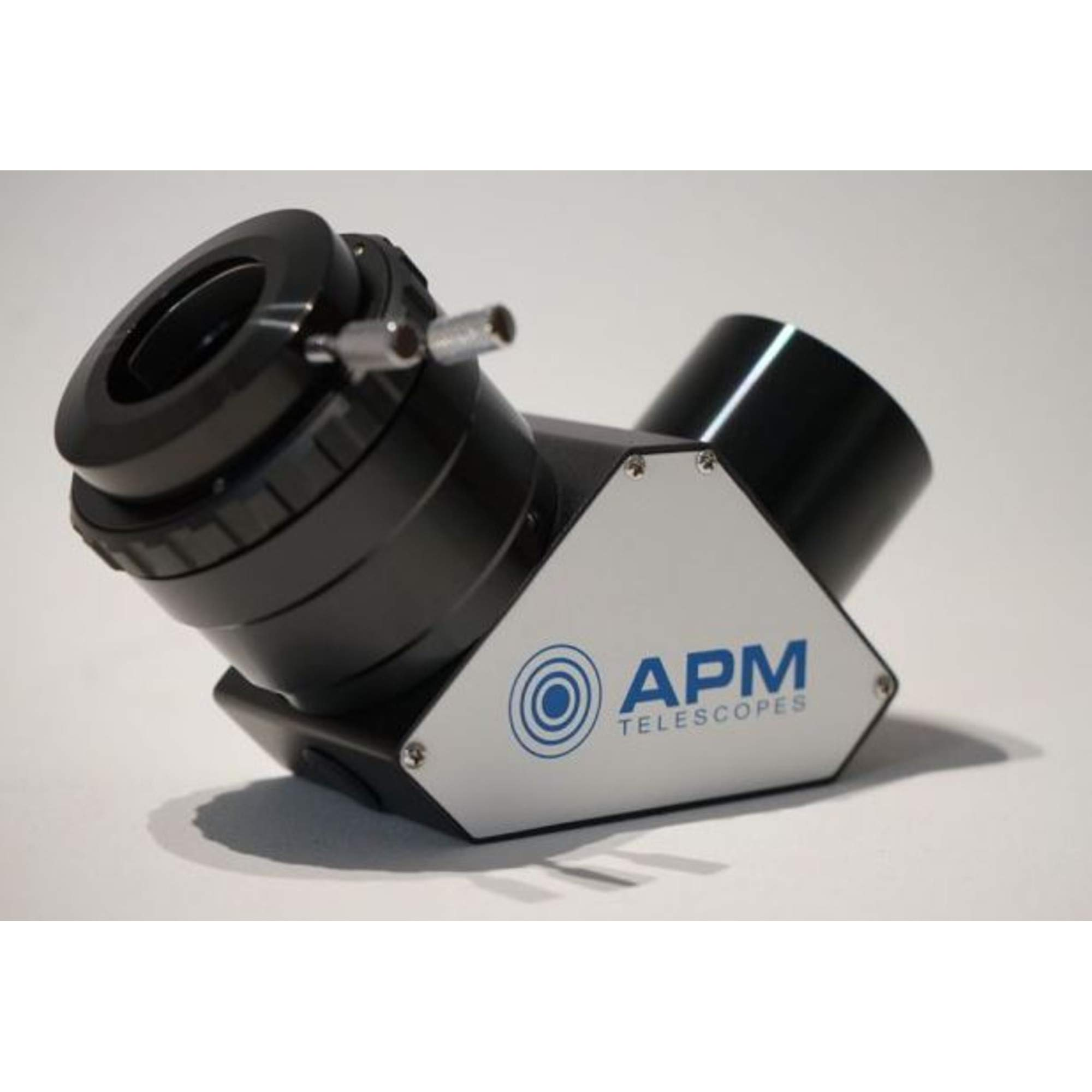 APM 2'' Erect Image Prism Diagonal with Fast Lock by APM