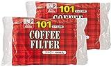 カリタ コーヒーフィルター 100枚入り