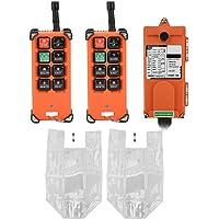 Control remoto, radio industrial AC220V Control remoto inalámbrico