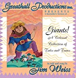 Giants!: A Colossal Collection of Tales and Tunes
