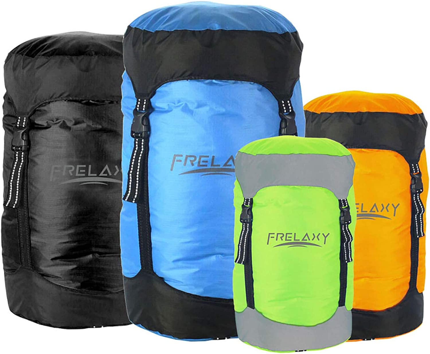 Outdoor Compression Sack Sleeping Bag Home Wide Use Camping Clothing Storage