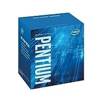 Intel Pentium G Series 3.50 GHz Dual-Core LGA 1151 Processor (BX80677G4560)