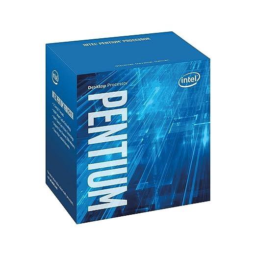 Review Intel Pentium G Series