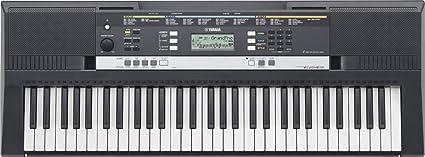 Yamaha PSR-E243 - Teclado electrónico (8W, 94,5 cm, 34