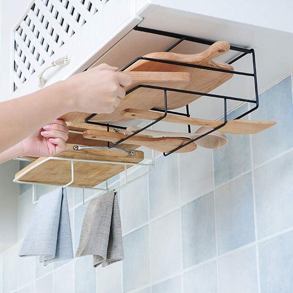Light Grey BESTONZON Bathroom Shelf Wall Mounted Storage Basket Punch Free Storage Rack Shower Organizer Kitchen Storage Holder