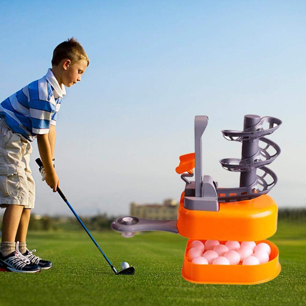 Szseven Juego De Club De Golf para Niños Regalo De Golf ...