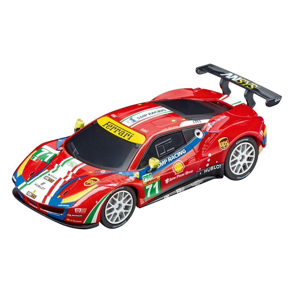 Carrera GoCircuit Carrera GoCircuit Gt3 GoCircuit Carrera Ferrari Gt3 Ferrari Gt3 Ferrari BredoCx