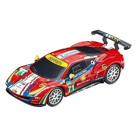 Ferrari GT3 Circuito de Coches (20062458): Amazon.es: Juguetes y juegos