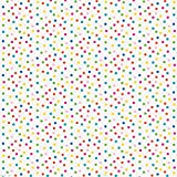Polka Dot Wrapping Paper, Multicolored