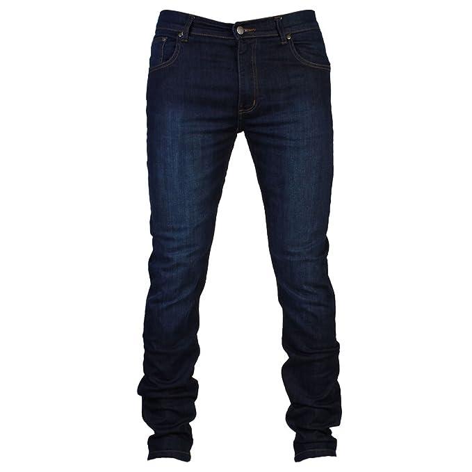Pantalón vaquero, de G72 Denim, ajustado, elástico, de ...