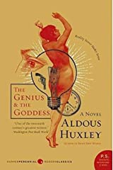 The Genius and the Goddess Kindle Edition