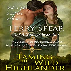 Taming the Wild Highlander