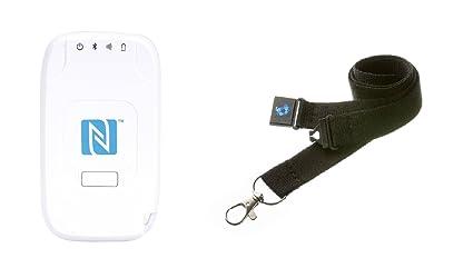 Amazon com: NFC - DRAGON - Mini Wireless RFID NFC Reader for