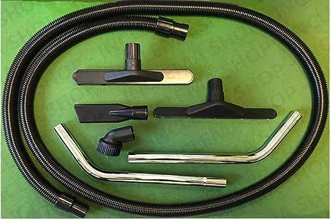 Kit accesorios para aspiradora y aspiradora Soteco para kit ø38: Amazon.es: Industria, empresas y ciencia