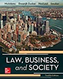 Books : Law, Business and Society