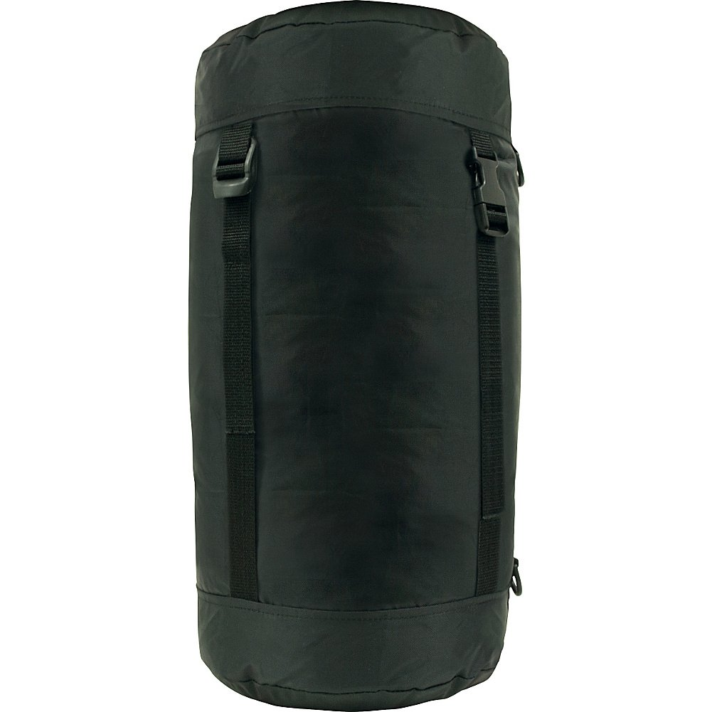 chic Outdoor Products Vertical Compression Bag, 10 x 21 Inches
