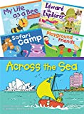 Literary Text Grade 1 Readers 30-Book Set (Fiction Readers)