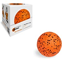 Blackroll Orange Selbstmassagerolle blackBALL-orange Selbstmassage-Ball, 8 cm, 8050080