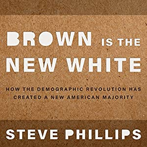 Brown Is the New White Audiobook