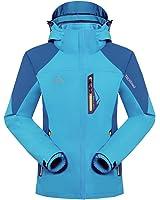 PELLIOT Women's Waterproof Jacket