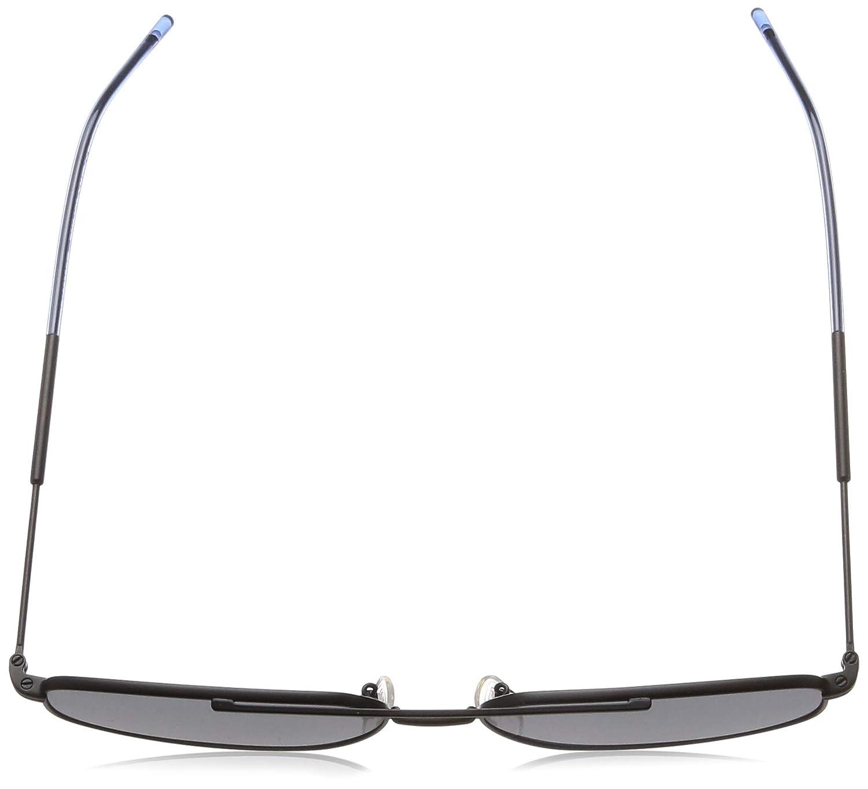 Tommy Hilfiger TH 1628//G//S MATTE BLACK//GREY 59//16//145 men Sunglasses