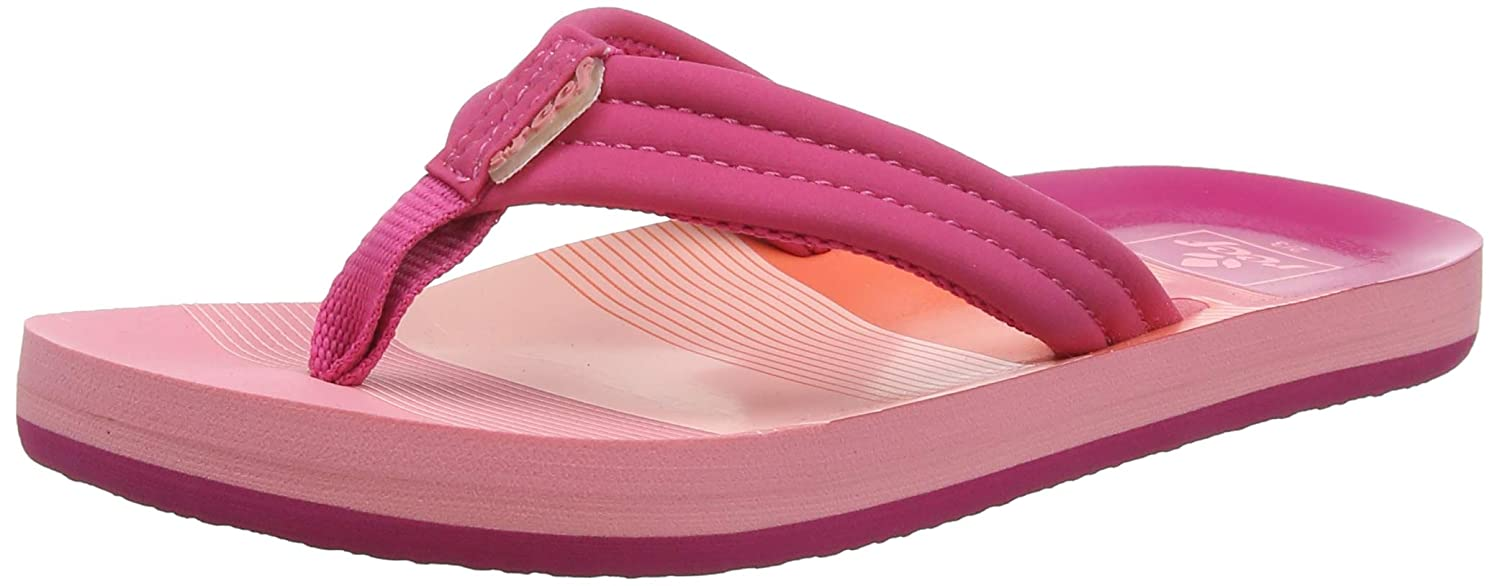 d681967aee26 Reef Girls  Little Ahi Sandals  Amazon.co.uk  Shoes   Bags