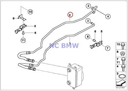 04 bmw 525i transmission fluid