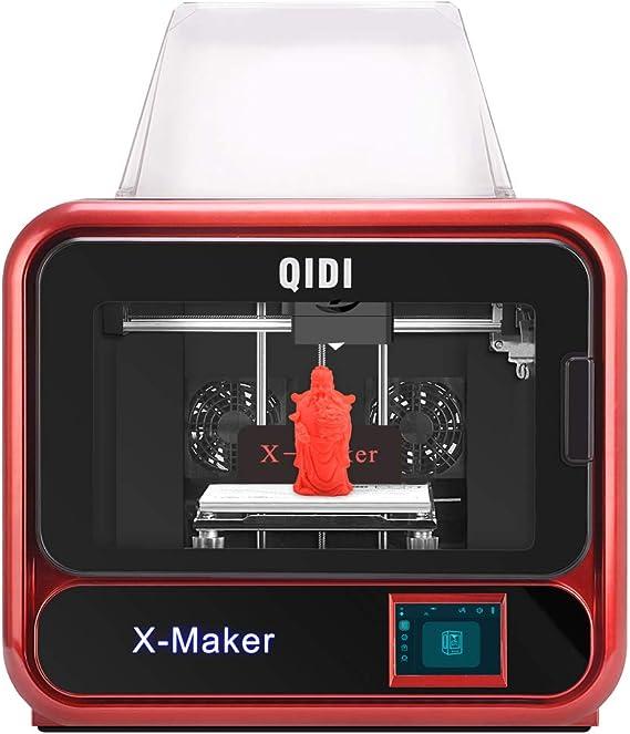 QIDI Technology High-end 3D Printer:X-Maker