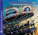 Black Moon by Emerson Lake & Palmer (2008-05-13)