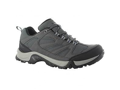 Hi-Tec Pioneer Low Wp Walking Shoes G17e4751