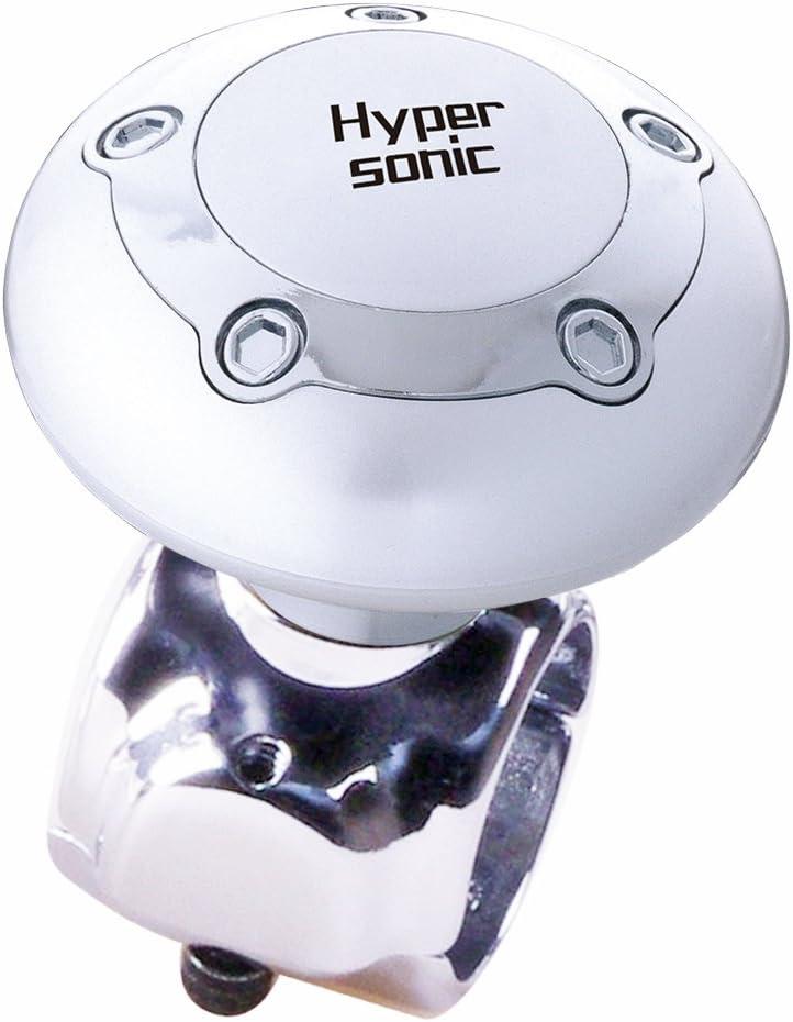 Hypersonic Vehicle Power Handle Car Steering Wheel Spinner