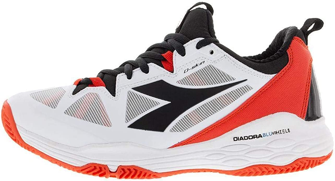 Diadora Speed Blushield Fly 2 Mens Tennis Shoe: Amazon.it