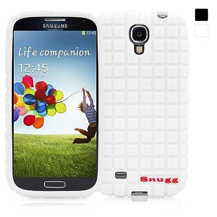 Amazon.com: Snugg Galaxy carcasa de silicona – Material ...