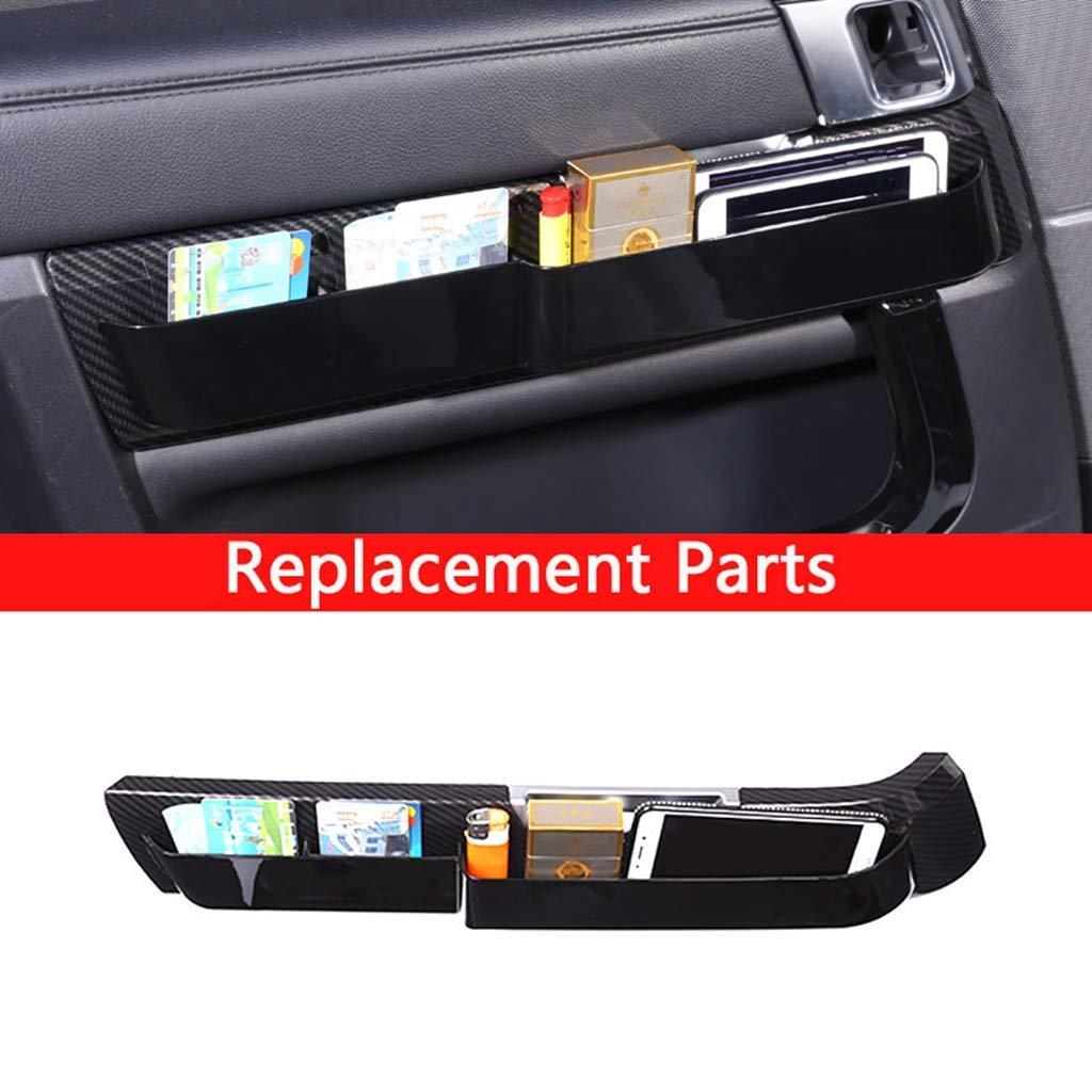 AUTO Pro for Land Rover Range Rover Sport 2014-2017?Plastic Car Replacement Parts Interior Door Molding Panel Cover Trim Carbon Fiber by AUTO Pro (Image #1)