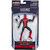 Spider-Man Spiderman Juguete, Talla /única Hasbro B6418AS0