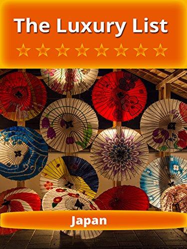 The Luxury List - Japan