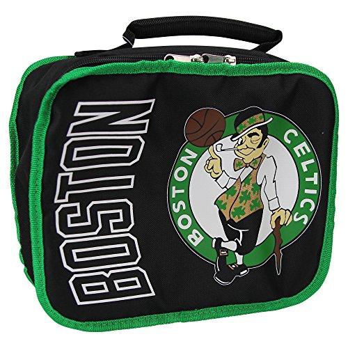 (The Northwest Company NBA Team Logo Sacked Lunch Box (Boston Celtics))