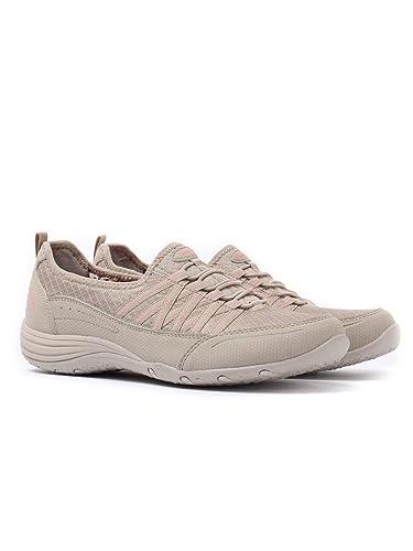 c5155dea9372 Skechers Women s Unity-Go Big Trainers  Amazon.co.uk  Shoes   Bags